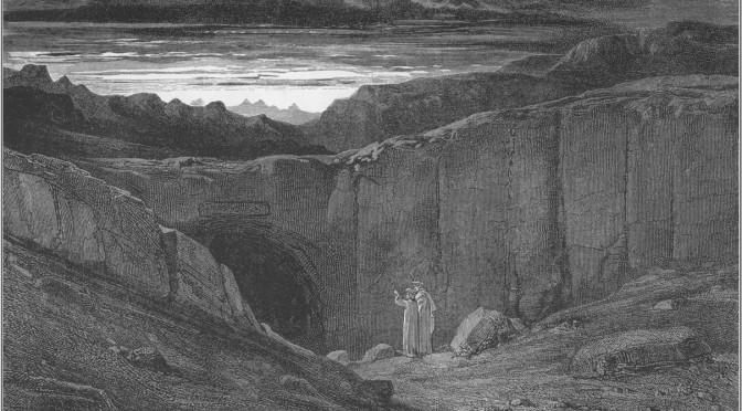 """""""Δευτερος Χαοτικος Κυκλος"""": Για τους εραστες του Θανατου"""